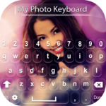 My Photo Keyboard App icon