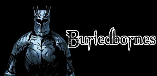 Buriedbornes -Hardcore RPG- pc screenshot