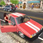 Car Simulator OG icon