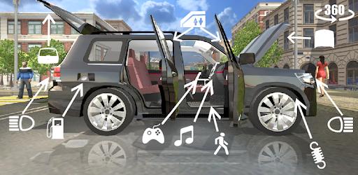 Offroad Cruiser Simulator pc screenshot