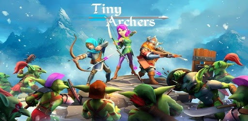 Tiny Archers pc screenshot