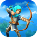 Tiny Archers for pc icon