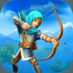 Tiny Archers app
