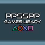 PSP - Games Libary icon