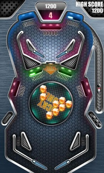 Pinball Pro pc screenshot 1