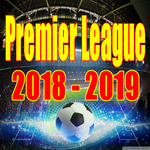 Premier League 2018 - 2019 - All in one APK icon