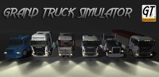 Grand Truck Simulator Pc
