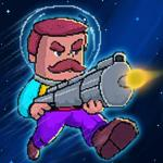Super Mustache- platform action adventure fun game APK icon