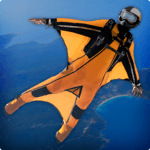 WingSuit VR for pc icon