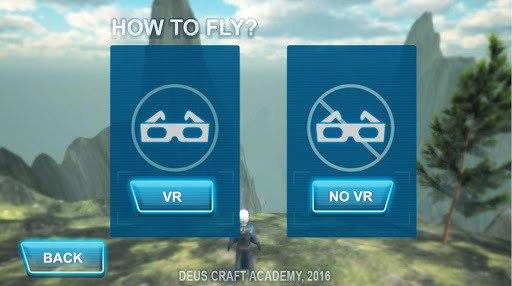 WingSuit VR pc screenshot 2