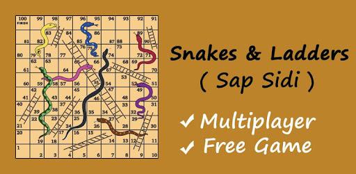 Snake and Ladder Game-Sap Sidi pc screenshot