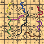 Snake and Ladder Game-Sap Sidi FOR PC