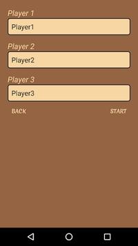 Snake and Ladder Game-Sap Sidi APK screenshot 1