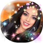 Sparkle Photo Effect ✨ Filters For Pictures FOR PC