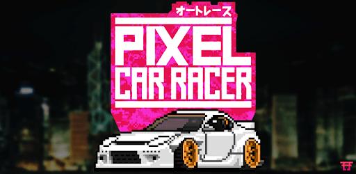 Pixel Car Racer pc screenshot