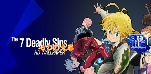 Download Anime Seven Deadly Sins Wallpapers Pc Install
