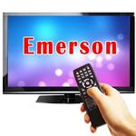 TV Remote For Emerson IR icon