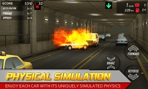 Streets Unlimited 3D APK screenshot 1