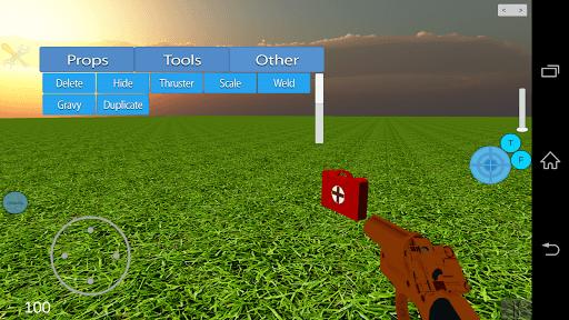 SimpleBox pc screenshot 1