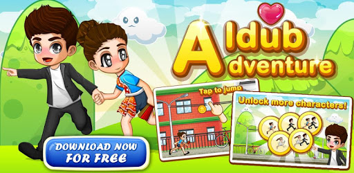 AlDub Game pc screenshot