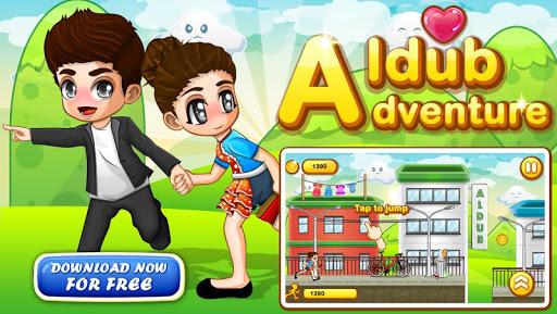 AlDub Game APK screenshot 1