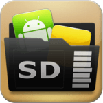 AppMgr III (App 2 SD, Hide and Freeze apps) for pc icon