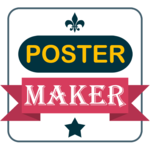 Poster Maker icon