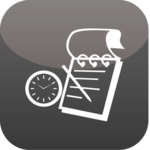 Timesheet - Time Card - Work Hour icon