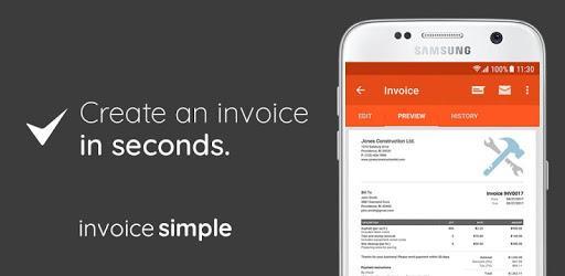 Invoice & Estimate on the Go pc screenshot