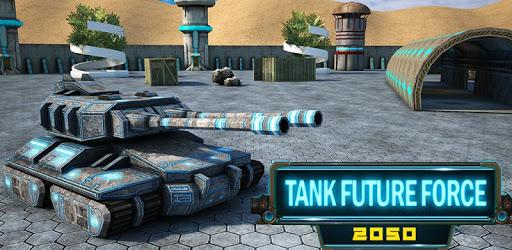 Tank Future Force 2050 pc screenshot
