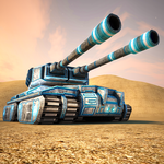 Tank Future Force 2050 icon