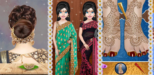 Indian Wedding Girl Arrange Marriage Culture Game pc screenshot