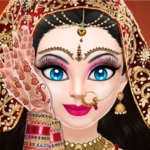 Indian Wedding Girl Arrange Marriage Culture Game APK icon