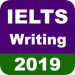 IELTS Writing 2019 icon