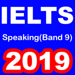 IELTS Speaking 2019 icon