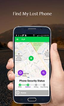 Find Lost Phone APK screenshot 1