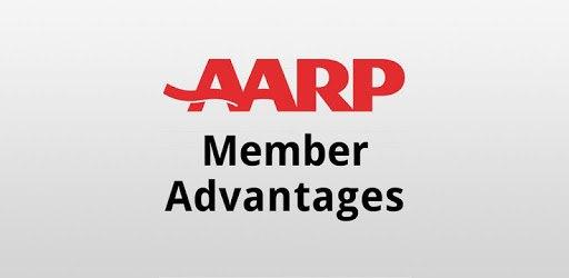 AARP Member Benefits pc screenshot