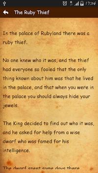Stories for kids APK screenshot 1