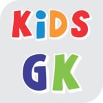 Kids GK (General Knowledge App for Kids) icon