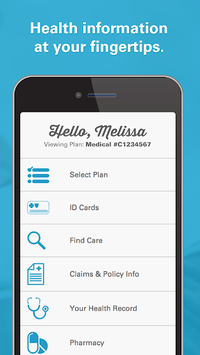 My Blueprint Mobile APK screenshot 1