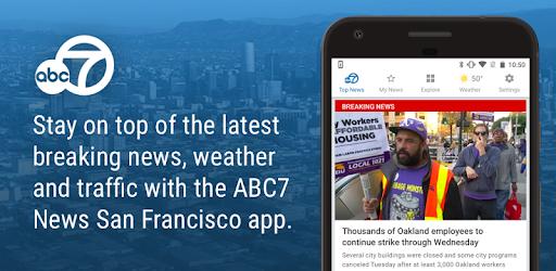 ABC7 San Francisco pc screenshot
