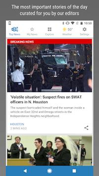 ABC13 Houston APK screenshot 1