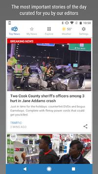 ABC7 Chicago APK screenshot 1