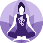 Prana Breath: Calm & Meditate icon