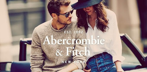 Abercrombie & Fitch pc screenshot
