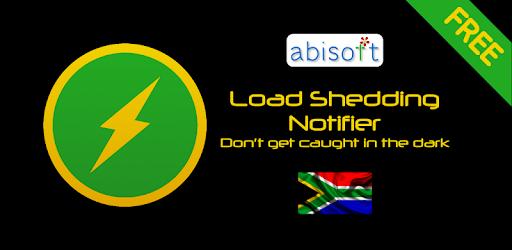 Load Shedding Notifier pc screenshot