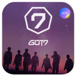 GOT7 Wallpaper KPOP icon