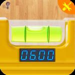 Digital Spirit Level app icon
