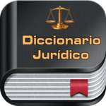 Spanish Legal Dictionary for pc icon