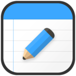 Memo Widget (to-dos&ideas) icon